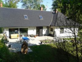Foto 20 Villa in Ungarn mit 190m2 Wfl am Waldrand , Alleinlage, nahe Heviz + Balaton + Zalakaros auch Mietkauf