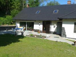 Foto 24 Villa in Ungarn mit 190m2 Wfl am Waldrand , Alleinlage, nahe Heviz + Balaton + Zalakaros auch Mietkauf