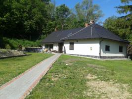 Foto 25 Villa in Ungarn mit 190m2 Wfl am Waldrand , Alleinlage, nahe Heviz + Balaton + Zalakaros auch Mietkauf