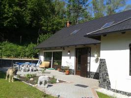 Foto 26 Villa in Ungarn mit 190m2 Wfl am Waldrand , Alleinlage, nahe Heviz + Balaton + Zalakaros auch Mietkauf