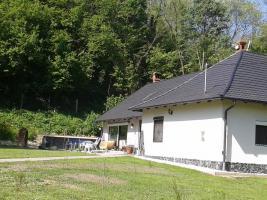 Foto 34 Villa in Ungarn mit 190m2 Wfl am Waldrand , Alleinlage, nahe Heviz + Balaton + Zalakaros auch Mietkauf