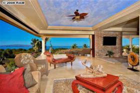 Villa mit allem Luxus in Maui (Hawaii) für nur USD 12'000'000.-- anstatt 19 Mio