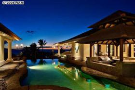 Foto 2 Villa mit allem Luxus in Maui (Hawaii) für nur USD 12'000'000.-- anstatt 19 Mio