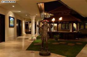 Foto 3 Villa mit allem Luxus in Maui (Hawaii) für nur USD 12'000'000.-- anstatt 19 Mio