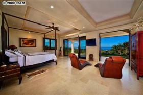 Foto 6 Villa mit allem Luxus in Maui (Hawaii) für nur USD 12'000'000.-- anstatt 19 Mio