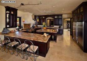 Foto 7 Villa mit allem Luxus in Maui (Hawaii) für nur USD 12'000'000.-- anstatt 19 Mio