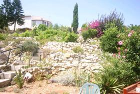 Foto 5 Villa mit atemberaubender Aussicht in Denia an der Costa Blanca