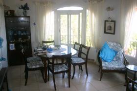 Foto 7 Villa mit atemberaubender Aussicht in Denia an der Costa Blanca