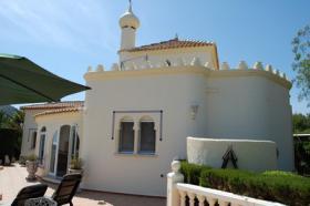 Foto 3 Villa mit beeindruckende Aussicht in Denia an der Costa Blanca