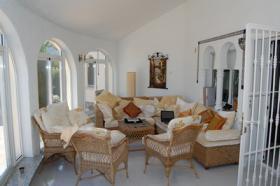 Foto 4 Villa mit beeindruckende Aussicht in Denia an der Costa Blanca