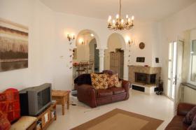 Foto 5 Villa mit beeindruckende Aussicht in Denia an der Costa Blanca