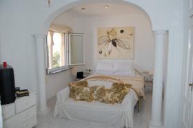 Foto 6 Villa mit beeindruckende Aussicht in Denia an der Costa Blanca
