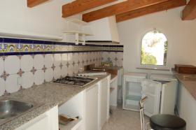 Foto 8 Villa mit beeindruckende Aussicht in Denia an der Costa Blanca