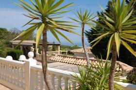 Foto 11 Villa mit beeindruckende Aussicht in Denia an der Costa Blanca