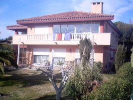 Villa direkt am Mittelmeer Südfrankreich
