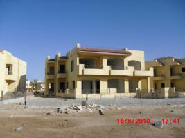 Foto 2 Villa direkt am Strand im Ressort Hurghada Ägypten