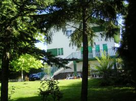 Villa im grünen Herz Italiens