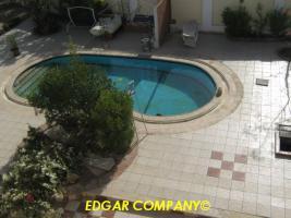 Villa mit kompletter Einrichtung zu Verkaufen