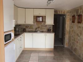 Foto 3 Villa liegt in Cumbre del Sol (Benitachell) an der Costa Blanca