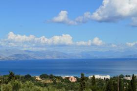 Foto 2 Villa mit meerblick  Corfu /Griechenland zu verkaufen