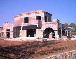 Villa nahe Porto Heli/Griechenland