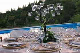 Foto 4 Villa mit privaten Pool in der Toskana