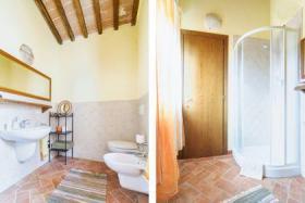 Foto 14 Villa mit privaten Pool in der Toskana