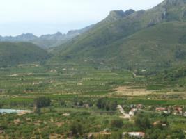 Foto 3 Villa in ruhiger Lage mit herrlichem Panoramablick in Alcalali