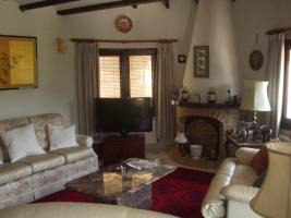 Foto 4 Villa in ruhiger Lage mit herrlichem Panoramablick in Alcalali