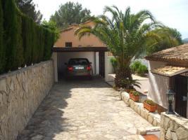 Foto 9 Villa in ruhiger Lage mit herrlichem Panoramablick in Alcalali