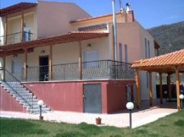 Villa in ruhiger Lage nahe Halkidiki/Griechenland