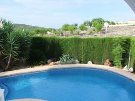 Foto 3 Villa mit tollem Blick in Benitachell an der Costa Blanca