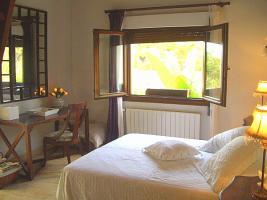 Foto 5 Villa mit traditionellem Ambiente in Javea an der Costa Blanca