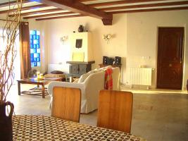 Foto 6 Villa mit traditionellem Ambiente in Javea an der Costa Blanca