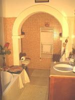 Foto 8 Villa mit traditionellem Ambiente in Javea an der Costa Blanca
