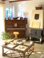 Foto 9 Villa mit traditionellem Ambiente in Javea an der Costa Blanca