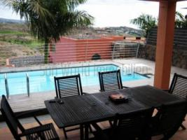 Villa zu vermieten Gran Canaria - Golfplatz Salobre