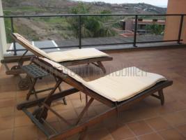 Foto 7 Villa zu vermieten Gran Canaria - Golfplatz Salobre
