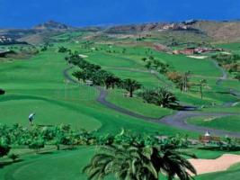 Foto 8 Villa zu vermieten Gran Canaria - Golfplatz Salobre