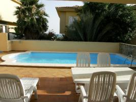 Villa / Haus San Agustin Gran Canaria zu verkaufen - Meerblick