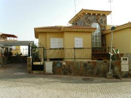 Foto 2 Villa / Haus San Agustin Gran Canaria zu verkaufen - Meerblick