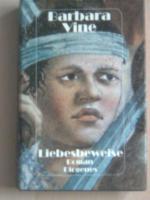 Vine, Barbara Titel: Liebesbeweise. Roman