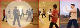 Ving Tsun Kung Fu in München für jedes Alter