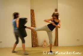 Foto 3 Ving Tsun Kung Fu in München für jedes Alter