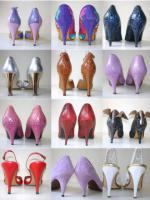 Foto 2 Vintage Stiefel, Pumps, Schuhe, Taschen 36 37 38 39 40 41 42