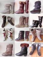 Foto 4 Vintage Stiefel, Pumps, Schuhe, Taschen 36 37 38 39 40 41 42