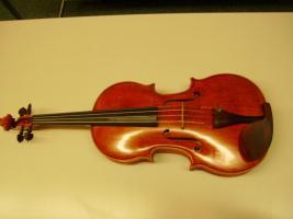 Viola - Bratsche: Gottfriedrabs 2001