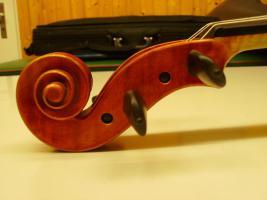 Foto 3 Viola - Bratsche: Gottfriedrabs 2001