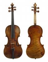 Violinunterricht in Heidelberg+Umgebung