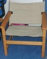 Foto 5 Vitrine - Kinder/Babybett - Bett - Stühle - Kästen etc. wegen Haushaltsauflösung
